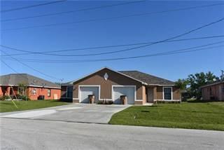 Duplex for sale in 715/717 SE 7th ST, Cape Coral, FL, 33990