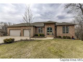 Single Family for sale in 700 Epping Ct, Springfield, IL, 62711