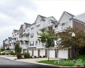 Apartment for rent in Brownstones - Madeline, Novi, MI, 48377
