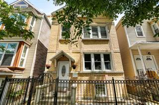 Multi-family Home for sale in 1657 North Mozart Street, Chicago, IL, 60647
