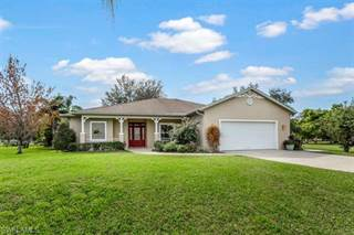 Single Family for sale in 495 Holly AVE, LaBelle, FL, 33935