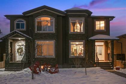 Single Family for sale in 4423 19 Avenue NW, Calgary, Alberta, T3B0R8