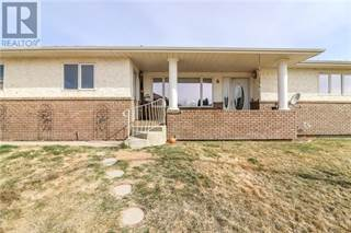 Single Family for sale in 6 Park Meadows Court SE, Medicine Hat, Alberta, T1B4C3