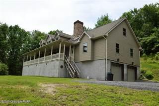 Single Family for sale in 107 Hawk Ln, Kunkletown, PA, 18058