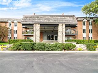 Condo for sale in 4248 Saratoga Avenue K206, Downers Grove, IL, 60515