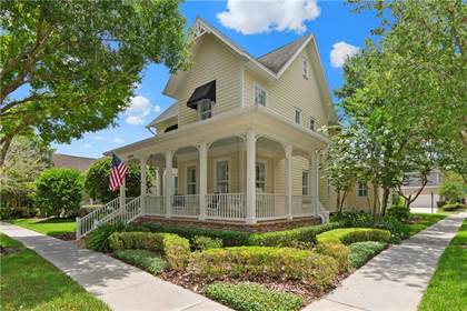 Residential Property for sale in 998 JUEL STREET, Orlando, FL, 32814