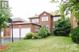 Single Family for sale in 1250 HEATHFIELD CRES, Oakville, Ontario
