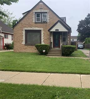 Residential Property for sale in 4644 N 53rd St, Milwaukee, WI, 53218