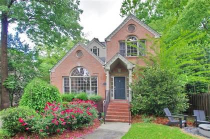 Residential Property for sale in 78 MOBILE Avenue NE, Atlanta, GA, 30305