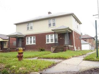 Multi-family Home for sale in 12202 LITTLEFIELD Street, Detroit, MI, 48227