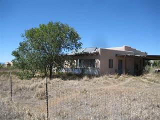 Multi-family Home for sale in 526 HONDO SECO RD, Arroyo Sec0, NM, 87514