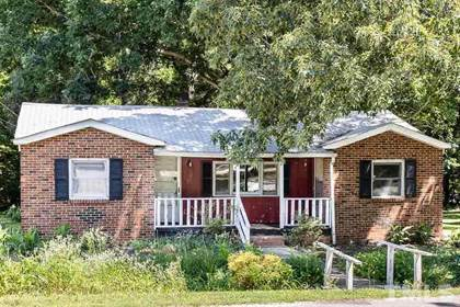 Residential Property for sale in 200 Rencher Street, Hillsborough, NC, 27278