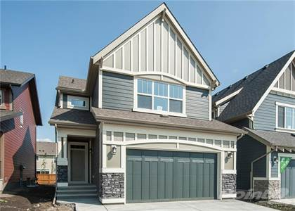For Sale: 224 RIVIERA WY, Cochrane, Alberta - More on POINT2HOMES com