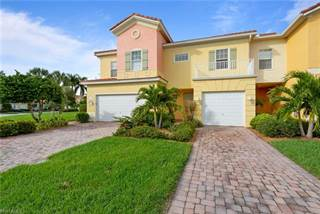Townhouse for sale in 16236 Via Solera CIR 102, Fort Myers, FL, 33908