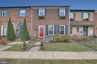 Townhouse for sale in 115 PROVIDENCE AVENUE, Doylestown, PA, 18901
