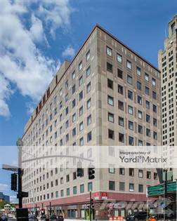Office Space for rent in 10 Dorrance Street, Providence, RI, 02903