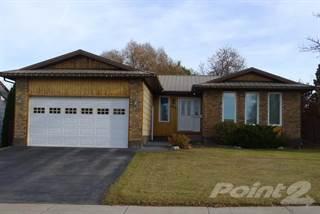 Residential Property for sale in 205 7th Ave West Biggar, SK., Biggar, Saskatchewan