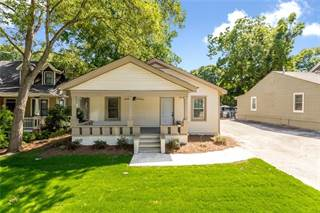 Single Family for sale in 1312 MERCER Avenue, East Point, GA, 30344