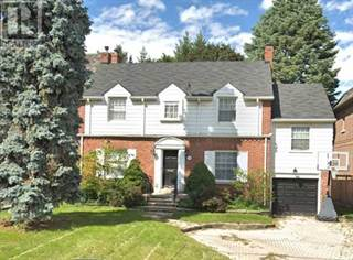 Single Family for sale in 256 DAWLISH AVE, Toronto, Ontario, M4N1J3