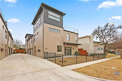 Multifamily for sale in 3704 W Beverly Drive, Dallas, TX, 75209