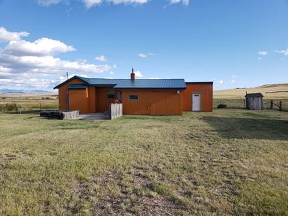 Residential Property for sale in 27 Lower Sixteen Mile Road, MT, 59642