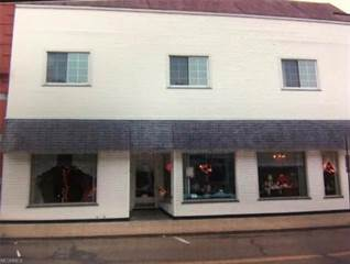 Comm/Ind for sale in 220-224 Grant St, Dennison, OH, 44621
