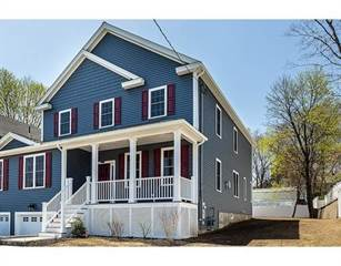 Townhouse for sale in 15 Turnbull Ave 1, Wakefield, MA, 01880