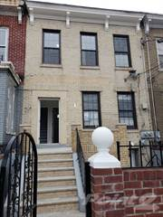 Multi-family Home for sale in Dumont Avenue & Atkins Avenue, Brooklyn, NY, 11208