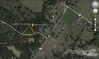 Residential Property for sale in 260 Cedar Creek Road, Caldwell, TX, 77836