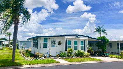 Residential Property for sale in 12651 Seminole Boulevard, 10B, Largo, FL, 33773