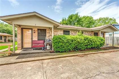 Multifamily for sale in 621 Race Street, Crowley, TX, 76036
