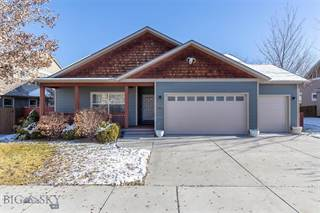 Single Family for sale in 1068 New Holland Drive, Bozeman, MT, 59718