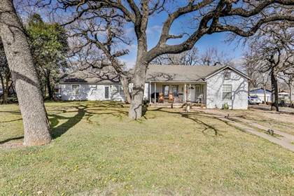 Residential for sale in 4733 Norma Street, Fort Worth, TX, 76103