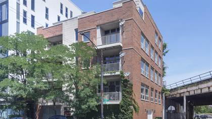 Residential Property for sale in 700 West Grand Avenue 4EW, Chicago, IL, 60654