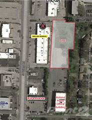 Land for sale in 3601 South Noland Road, Independence, MO, 64055