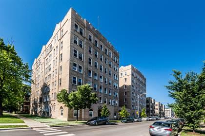 Apartment for rent in 5501 W Washington Blvd, Chicago, IL, 60644