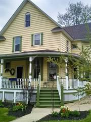 Single Family for sale in 330 N. Elm Street, Waterman, IL, 60556