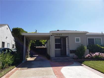 Residential Property for rent in 3868 Girard Avenue A, Culver City, CA, 90232