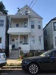 Multi-family Home for sale in 292 SHERMAN ST, Passaic, NJ, 07055