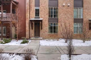 Condo for sale in 2010 Celadon Drive NE 100, Grand Rapids, MI, 49525