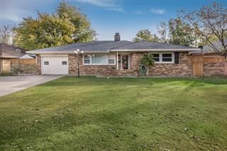 Single Family for sale in 3415 CONCORD RD, Amarillo, TX, 79109
