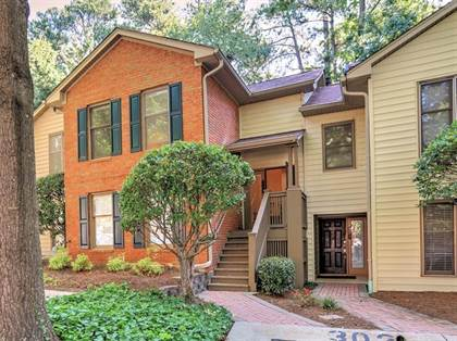Residential for sale in 302 Garden Court 302, Sandy Springs, GA, 30328