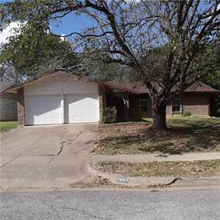 Residential Property for sale in 1807 Wickersham Drive, Arlington, TX, 76014