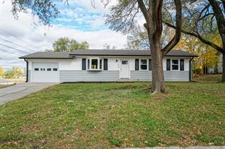 Single Family for sale in 100 Flint St., Junction City, KS, 66441