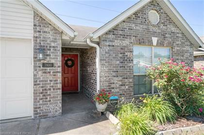 Residential Property for sale in 7800 Huntington  WY, Fort Smith, AR, 72916