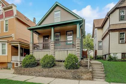 Residential Property for sale in 2544 N Bartlett Ave, Milwaukee, WI, 53211
