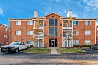 Condo for sale in 3721 Bardstown Rd 210, Louisville, KY, 40218