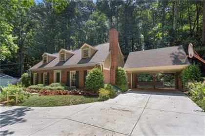 Residential for sale in 2793 Mornington Drive NW, Atlanta, GA, 30327