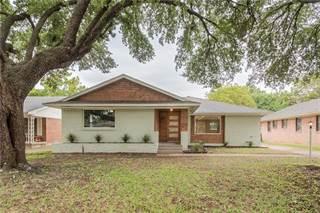 Single Family for sale in 11631 Farrar Street, Dallas, TX, 75218
