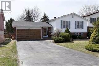 Single Family for rent in 31 CAPTAIN ROLPH BLVD, Markham, Ontario, L3P2P7